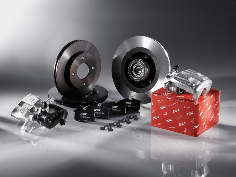 Применяем в ремонте только качественные запасные части